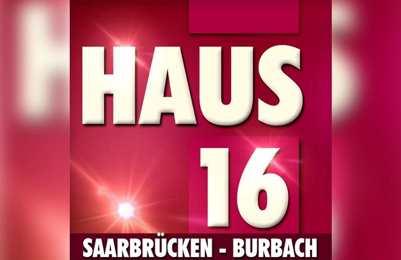 Haus 16 - Saarbrücken